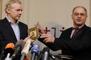 2.000 đại gia thế giới sắp lộ diện trên WikiLeaks