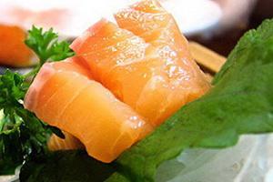 Phong thái Nhật Bản tại nhà hàng NAGOMI