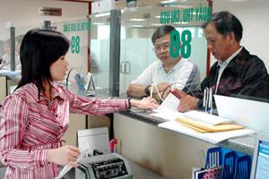 Vietcombank Vinh khai trương phòng giao dịch Diễn Châu