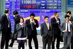 Phần lớn chứng khoán châu Á tăng điểm