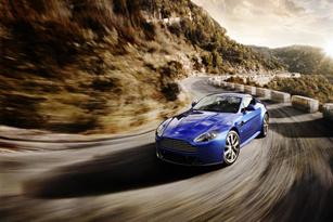 Aston Martin Vantage S nóng bỏng hơn
