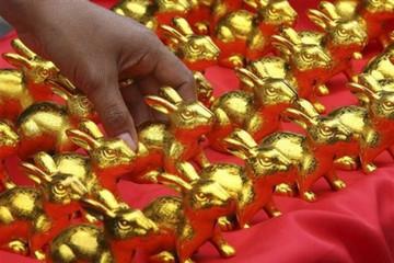 NĐT Trung Quốc được khuyên mua cổ phiếu nào trong năm Thỏ?
