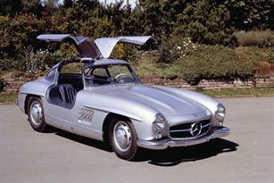 Mercedes-Benz kỷ niệm 125 năm