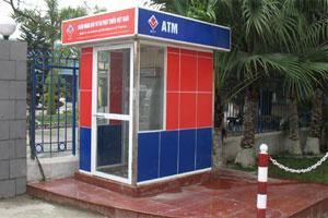 'Không có chuyện mất hàng tỷ đồng tại ATM của BIDV'