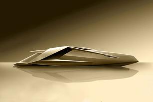 Du thuyền cảm hứng Lamborghini