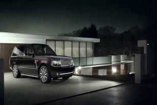 Land Rover tung ra Range Rover sang trọng bậc nhất