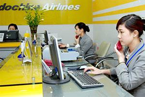 Kiến nghị gia hạn cho 3 hãng hàng không