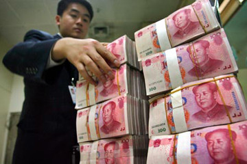 Trung Quốc lo nhiều hơn mừng khi kinh tế ở vị trí thứ 2
