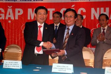 Thu hút đầu tư ở Nghệ An: Khi vốn nội thắng thế