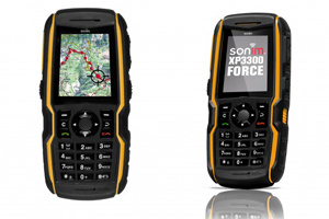 Sonim XP3300 Force - Điện thoại có thời gian đàm thoại lâu nhất