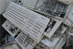 Mỹ phạt 2 công ty xuất rác điện tử sang Việt Nam