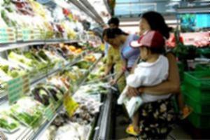 CPI tháng 2 Tp.HCM tăng 1,61%
