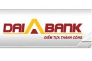 DaiABank thông báo áp dụng lãi suất sản phẩm