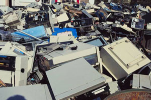 Mỹ phạt 2 công ty xuất khẩu rác thải sang Việt Nam