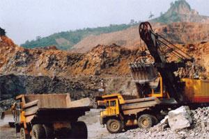 Từ ngày 3/4, phốt pho vàng chịu thuế xuất khẩu 5%
