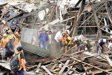 Động đất ở New Zealand: Các hãng bảo hiểm lao đao
