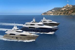 Vicem Yachts giới thiệu du thuyền Vulcan Line