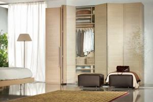 12 mẫu thiết kể tủ áo tuyệt đẹp