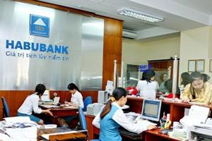 Habubank khai trương phòng giao dịch Tân Uyên