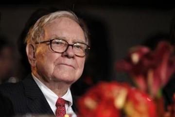 Warren Buffett: '2011 sẽ tốt hơn năm ngoái'