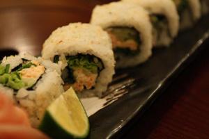 Giảm giá 40% tại nhà hàng Wa Japanese Cuisine