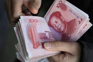 Trung Quốc nâng ngưỡng miễn thuế thu nhập cá nhân