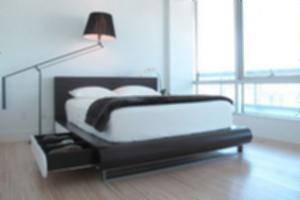 6 mẫu giường đa năng