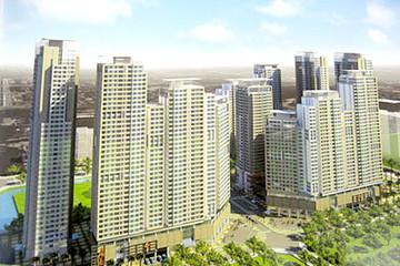 Câu hỏi dưới chân dự án nhà ở Phú Mỹ