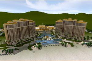 CTD: Được chỉ định thầu dự án MGM Grand Hồ Tràm