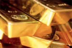 Giá vàng vẫn 'ngất ngưởng' trên 1.430 USD/oz