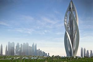 5 tòa nhà lớn nhât thế giới