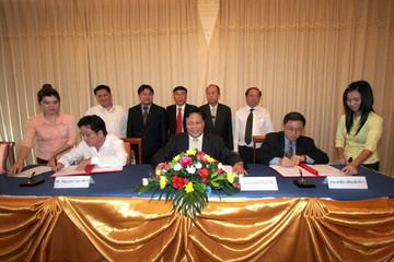 HAG: Dự kiến chi 150 triệu USD xây cụm công nghiệp ở Lào
