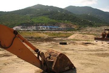 Lãnh đạo Hyundai Vinashin xin lỗi về vụ hạt nix thải