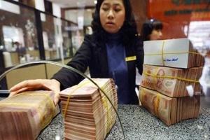 Standard & Poor: Hệ thống ngân hàng Việt Nam sẽ gặp khó
