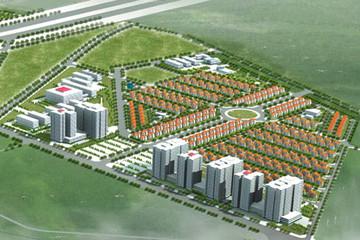 Từ 22/3, Nam Cường mở bán hơn 1300 căn hộ dự án Dương Nội