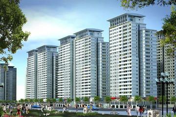 Nam Cường lại mở bán chung cư CT7, CT8 Lê Văn Lương Residentials