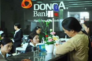 Ngân hàng Đông Á bán ngoại tệ cho cá nhân đi nước ngoài