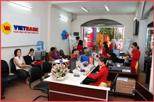 VietBank tăng lãi suất huy động tiền gửi không kỳ hạn VND