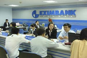 Eximbank bán ngoại tệ tiền mặt không thu phí