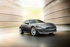 Jaguar XK phiên bản