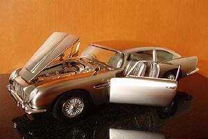 Xe mô hình đắt nhất thế giới
