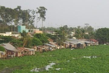 TPHCM: Quy hoạch 4.850 ha đất biệt thự vườn ven sông Sài Gòn