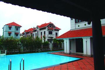 Chào bán dự án Làng biệt thự du lịch cao cấp Vạn Hương - Đồ Sơn