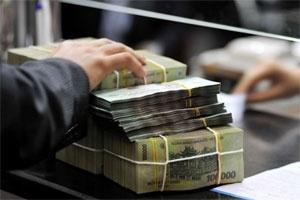 Bội chi ngân sách đến 15/3 khoảng 11 nghìn tỷ đồng