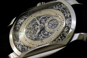 Baselworld 2011: BEXEI dignitas power reserve