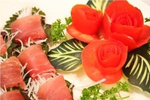 Thưởng thức tiệc Buffet hải sản cao cấp giá rẻ bất ngờ