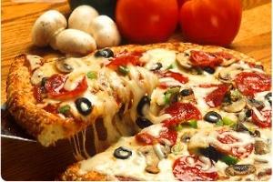 Cơ hội lớn để trở thành thợ bánh pizza chuyên nghiệp