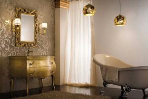 Phòng tắm tráng lệ của Arte Bagno Veneta
