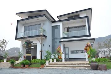 Tiếp tục mở bán dự án Oceanami Luxury Home & Resort