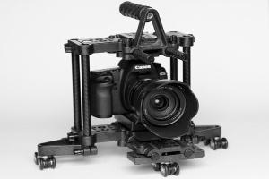 RigWheels - Hệ thống trượt cho các nhà làm phim DSLR